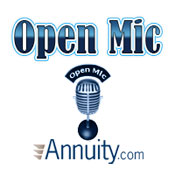 Open Mic Weekly Conference Call For Licensed Agents